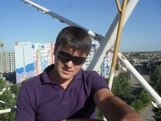 Фото мужчины Константин, Атырау, Казахстан, 35