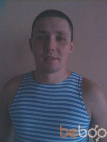 Фото мужчины апполон, Витебск, Беларусь, 37