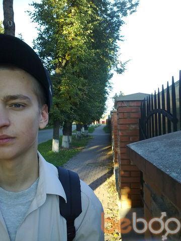Фото мужчины Damastik, Псков, Россия, 25