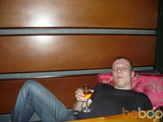 Фото мужчины Golmax, Москва, Россия, 35