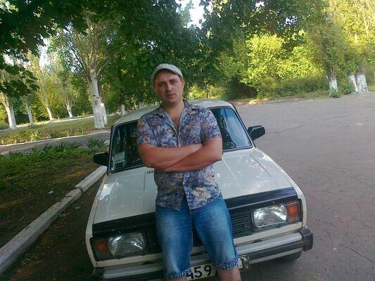 Фото мужчины Ваня, Макеевка, Украина, 30