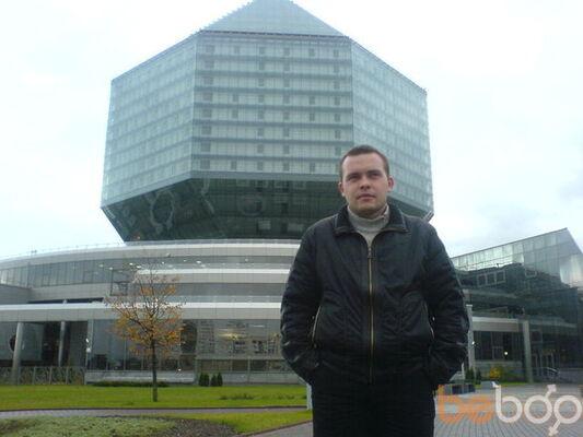 Фото мужчины Daminik, Гродно, Беларусь, 31
