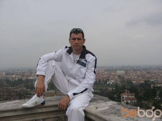 Фото мужчины silvester, Виченца, Италия, 43