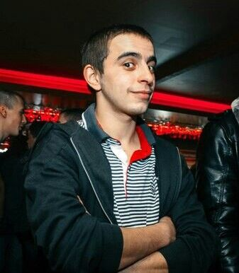 Фото мужчины Рома, Высокий, Украина, 21