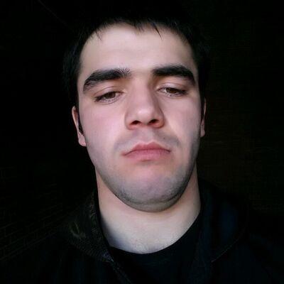 Фото мужчины Макс, Москва, Россия, 23