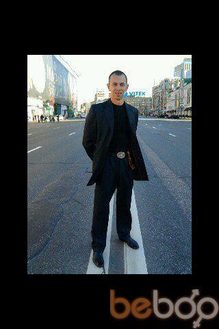 Фото мужчины хочуха, Москва, Россия, 31