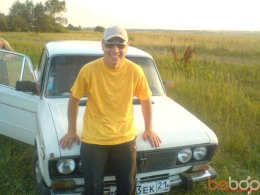 Фото мужчины andrei, Ульяновск, Россия, 27