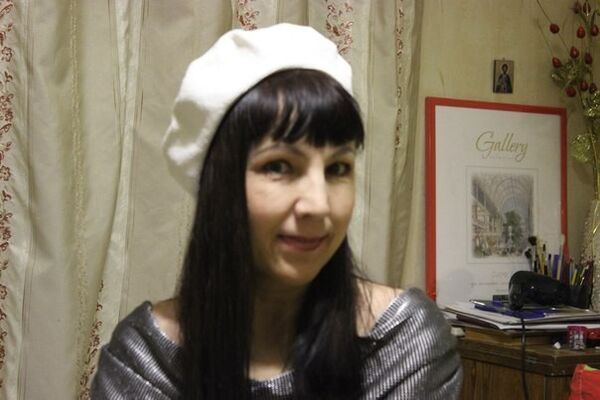 Фото девушки Angelina, Курган, Россия, 56