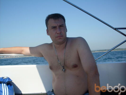 Фото мужчины vulf177, Химки, Россия, 38