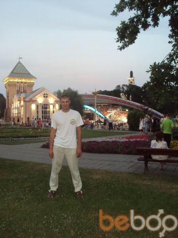 Фото мужчины Саня, Витебск, Беларусь, 36