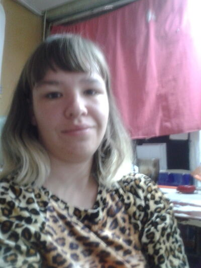 Фото девушки евгения, Волжский, Россия, 29