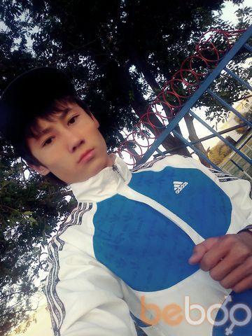 Фото мужчины alibi, Актобе, Казахстан, 25