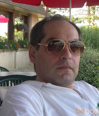 Фото мужчины soutsite, Eybens, Франция, 58