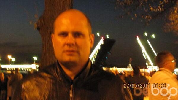 Фото мужчины 89046315680, Санкт-Петербург, Россия, 41