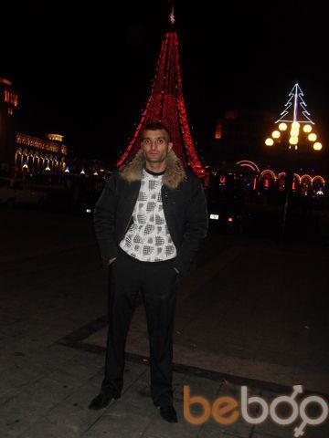 Фото мужчины ARGO, Ереван, Армения, 37
