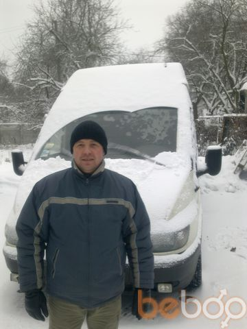 Фото мужчины juom75, Чернигов, Украина, 42
