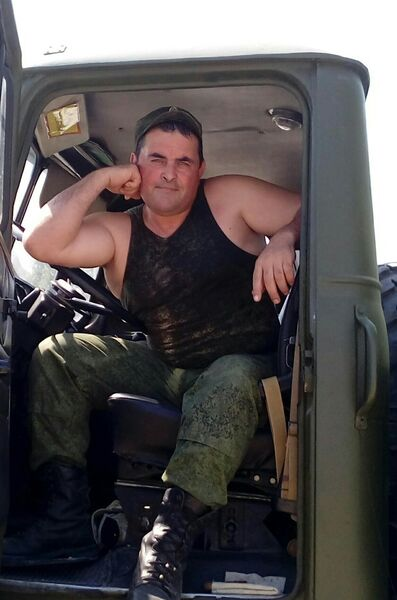 Фото мужчины Roman, Астрахань, Россия, 44