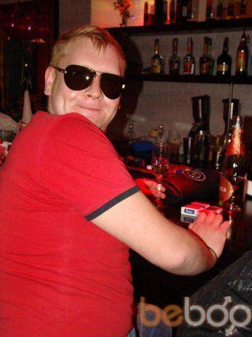 Фото мужчины ko_ss, Бендеры, Молдова, 34