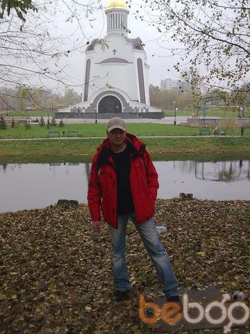 Фото мужчины mussa73, Киев, Украина, 44
