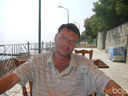 Фото мужчины stive, Кишинев, Молдова, 41