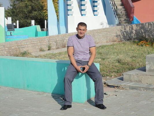Фото мужчины алексей, Саки, Россия, 39