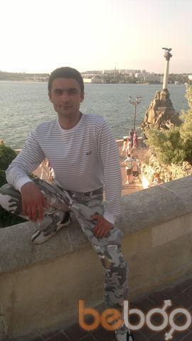 Фото мужчины kaluchiy, Артемовск, Украина, 36