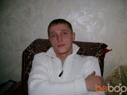 Фото мужчины sega, Йошкар-Ола, Россия, 46