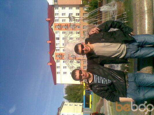 Фото мужчины Гена на, Минск, Беларусь, 28