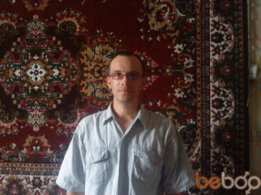 Фото мужчины серега, Могилёв, Беларусь, 41