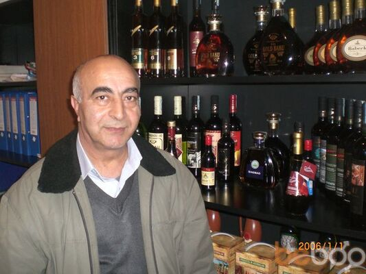Фото мужчины 12345678, Баку, Азербайджан, 59