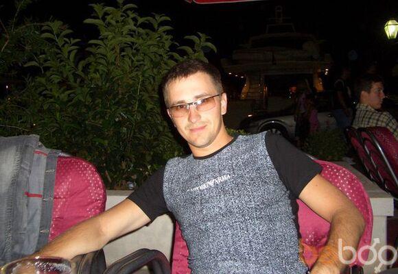 Фото мужчины Реальный, Москва, Россия, 39