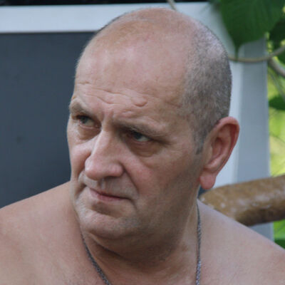 Фото мужчины мони, Москва, Россия, 55