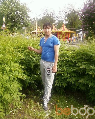 Фото мужчины Файзик, Москва, Россия, 28