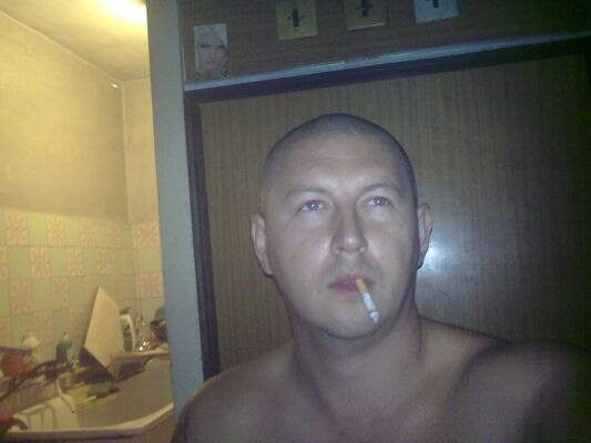 Фото мужчины yura, Горловка, Украина, 31