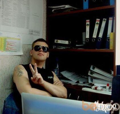 Фото мужчины yuyu, Стрежевой, Россия, 37