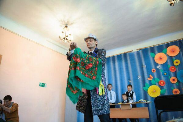 Фото мужчины виталий, Первоуральск, Россия, 52
