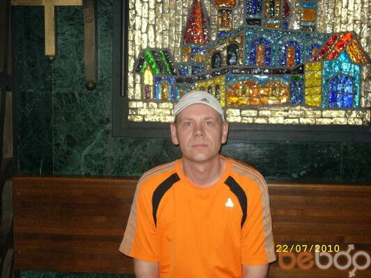 Фото мужчины headcrab, Москва, Россия, 43