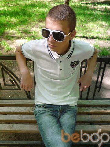Фото мужчины Crazy_Kinder, Воронеж, Россия, 24