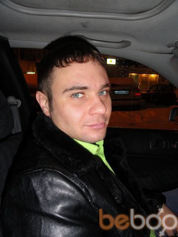 Фото мужчины Serejenka_51, Мурманск, Россия, 30