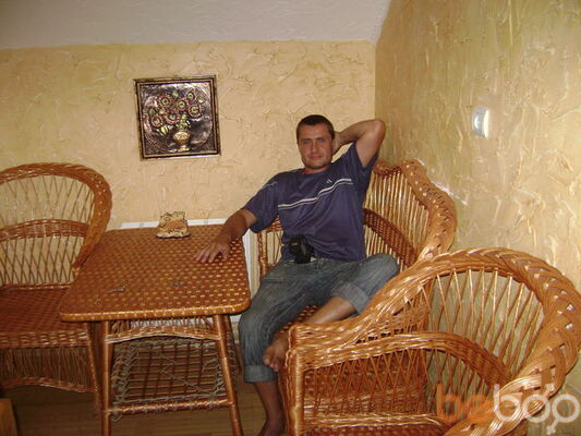 Фото мужчины alek, Запорожье, Украина, 45