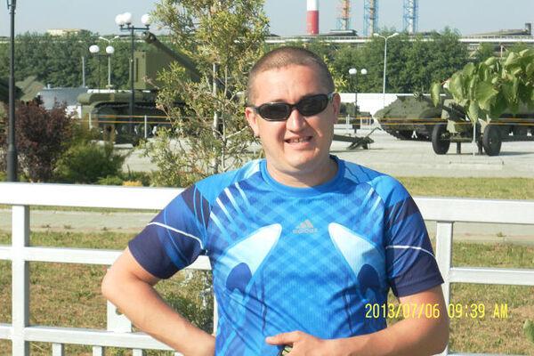 Фото мужчины дима, Каменск-Уральский, Россия, 41