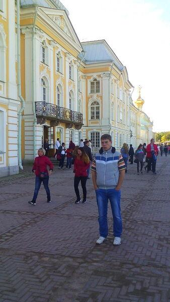 Фото мужчины Вова, Москва, Россия, 25