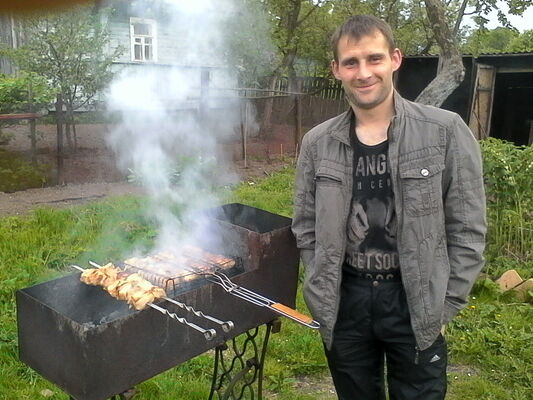Фото мужчины павел, Боровичи, Россия, 30