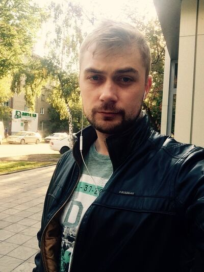 Фото мужчины Костя, Новосибирск, Россия, 30