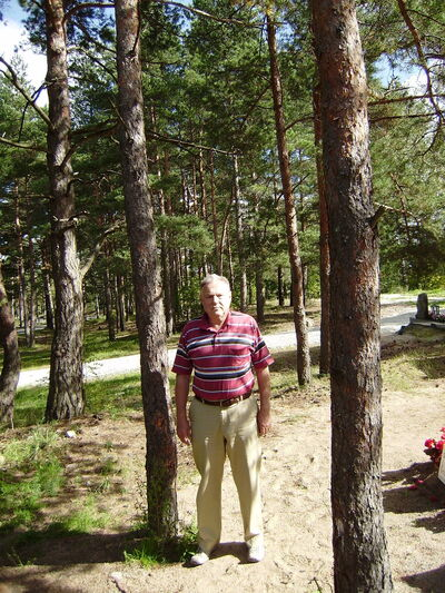Фото мужчины Leo, Маарду, Эстония, 53