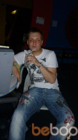 Фото мужчины belas, Москва, Россия, 33