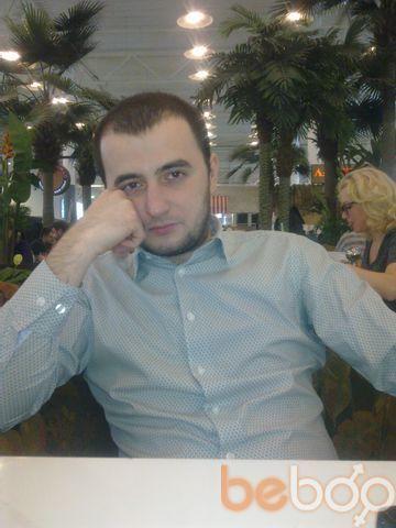 Фото мужчины ГЕРА, Москва, Россия, 36