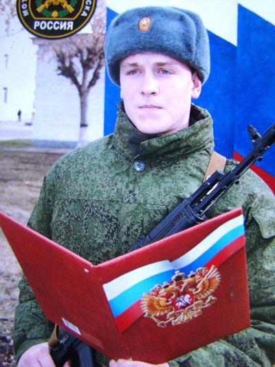 Фото мужчины слава, Азов, Россия, 20