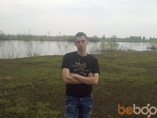 Фото мужчины nikola31, Бобруйск, Беларусь, 32