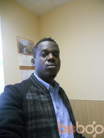 Фото мужчины gabriel, Минск, Беларусь, 35